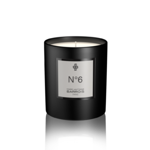 N°6, Candle 220g