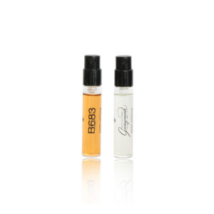 EDP sample 2x 2,6ml