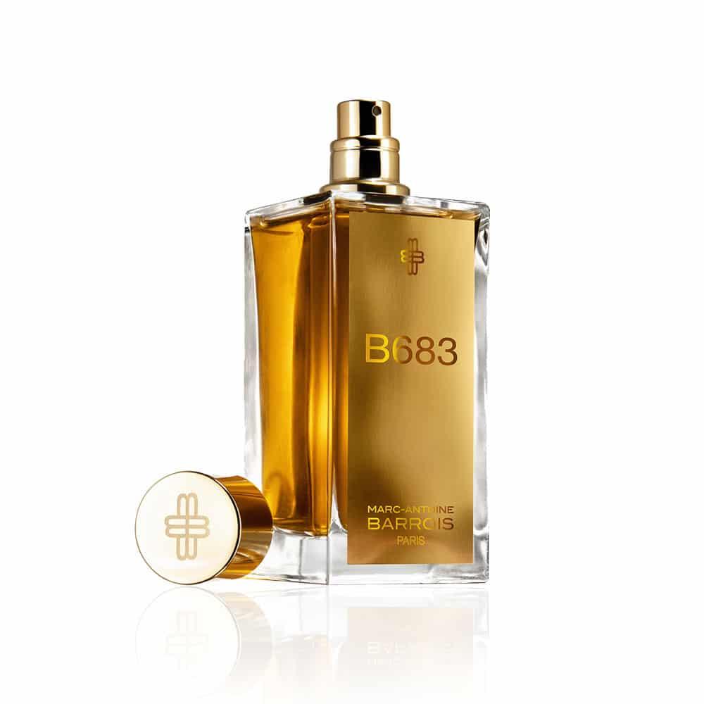 Barrois B683 B683 Antoine Edp 100mlMarc E2YWH9DI