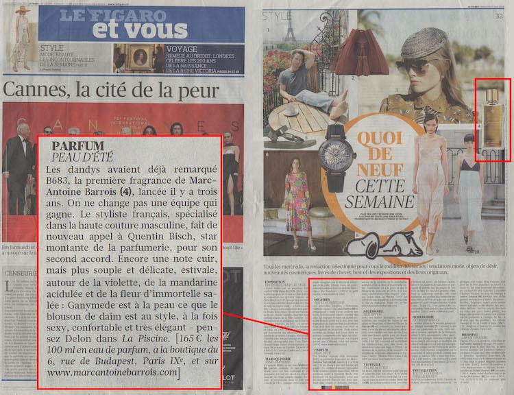 2019-05 Le Figaro