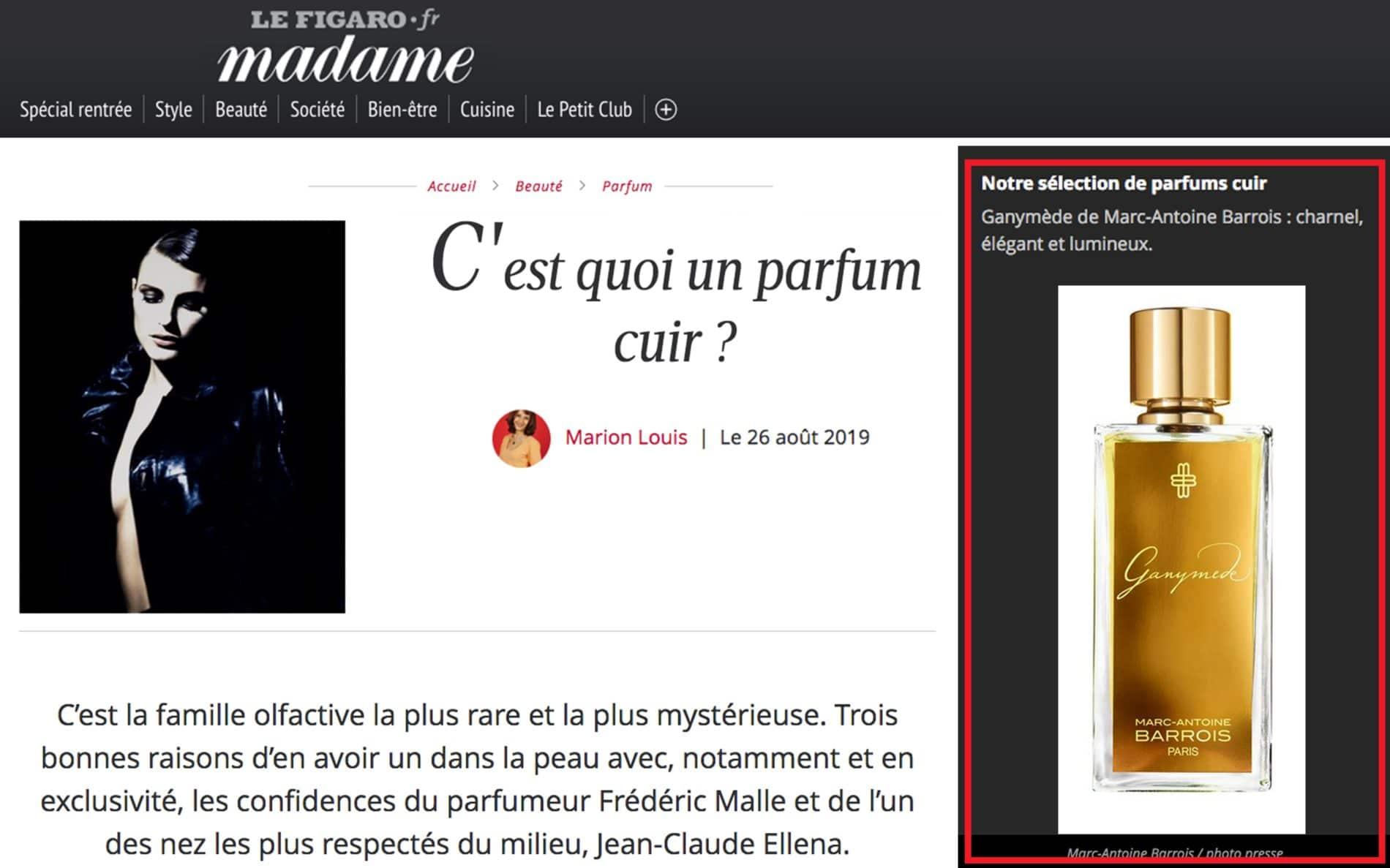 MADAME FIGARO FR - 08-19